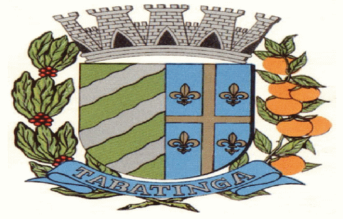 Brasão del município de Tabatinga