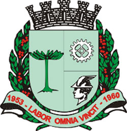 Brasão del município de Taboão da Serra