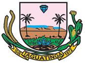 Brasão del município de Taguatinga