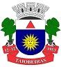 Brasão del município de Taiobeiras
