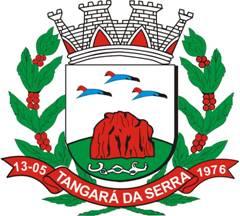Brasão del município de Tangará da Serra