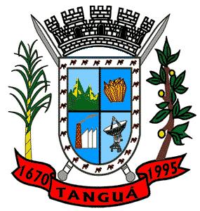 Brasão del município de Tanguá