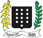 Brasão del município de Taperoá