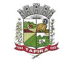 Brasão del município de Tapira
