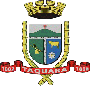 Brasão del município de Taquara