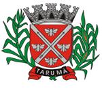 Brasão del município de Tarumã