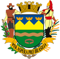 Brasão del município de Taubaté