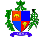 Brasão del município de Tavares