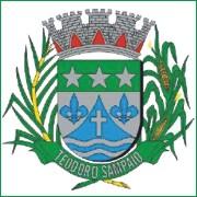 Brasão del município de Teodoro Sampaio
