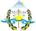 Brasão del município de Theobroma