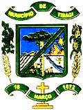 Brasão del município de Tibagi
