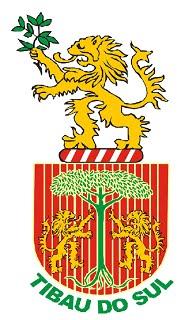 Brasão del município de Tibau do Sul