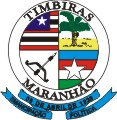 Brasão del município de Timbiras