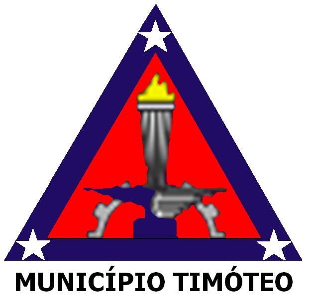 Brasão del município de Timóteo