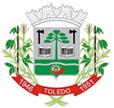 Brasão del município de Toledo
