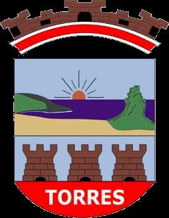 Brasão del município de Torres