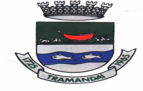 Brasão del município de Tramandaí