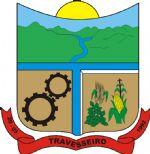 Brasão del município de Travesseiro
