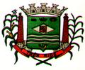 Brasão del município de Três Rios