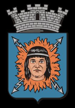 Brasão del município de Tupã