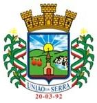 Brasão del município de União da Serra