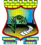 Brasão del município de Vargem Bonita