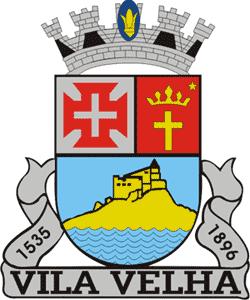 Brasão del município de Vila Velha