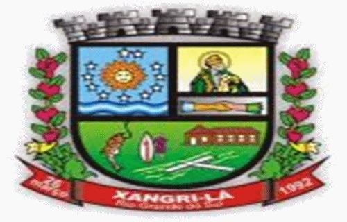 Brasão del município de Xangri-lá
