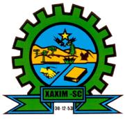 Brasão del município de Xaxim