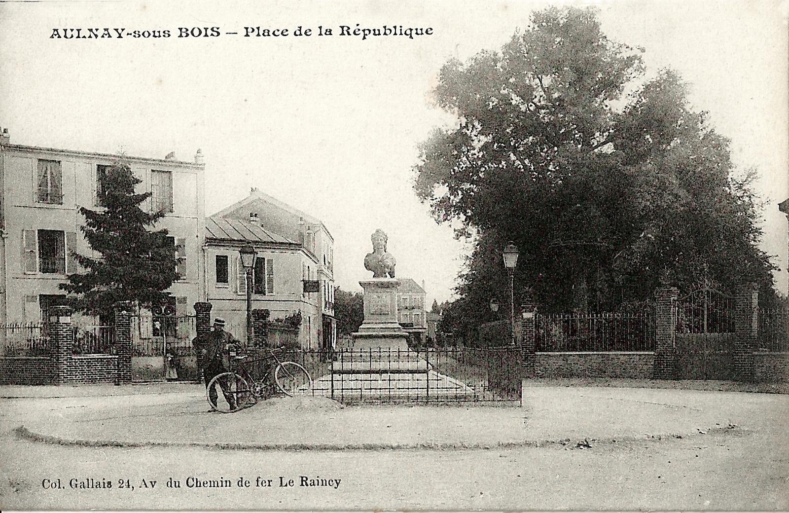 Ville D Aulnay Sous Bois La Mairie D Aulnay Sous Bois Et Sa