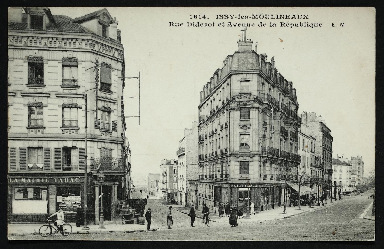 La Maison Bleue Issy Les Moulineaux ville d'issy-les-moulineaux, la mairie d'issy-les-moulineaux