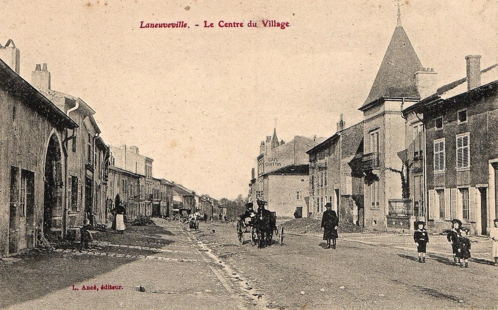 Ville de laneuveville devant nancy la mairie de - Piscine laneuveville devant nancy ...