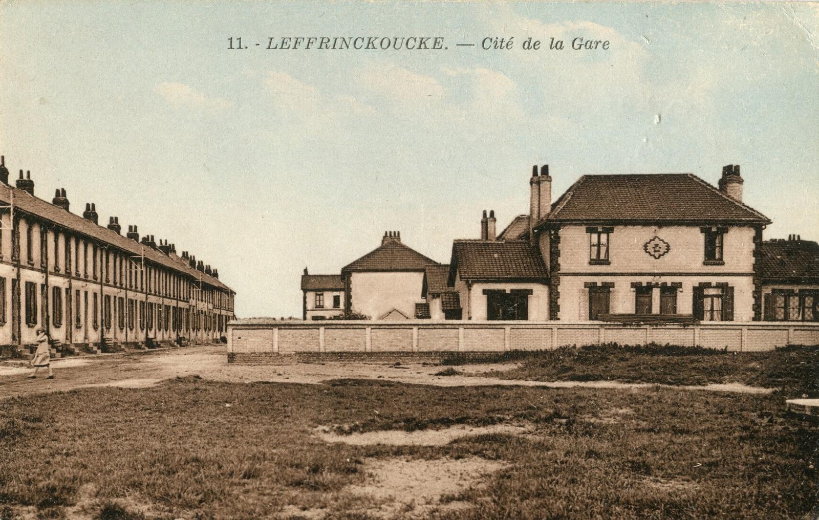 Leffrinckoucke - Mairie de Leffrinckoucke et sa commune (59495)