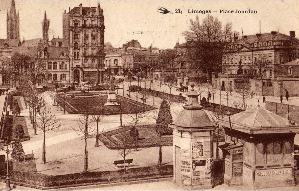 Ville De Limoges La Mairie De Limoges Et Sa Commune 87000