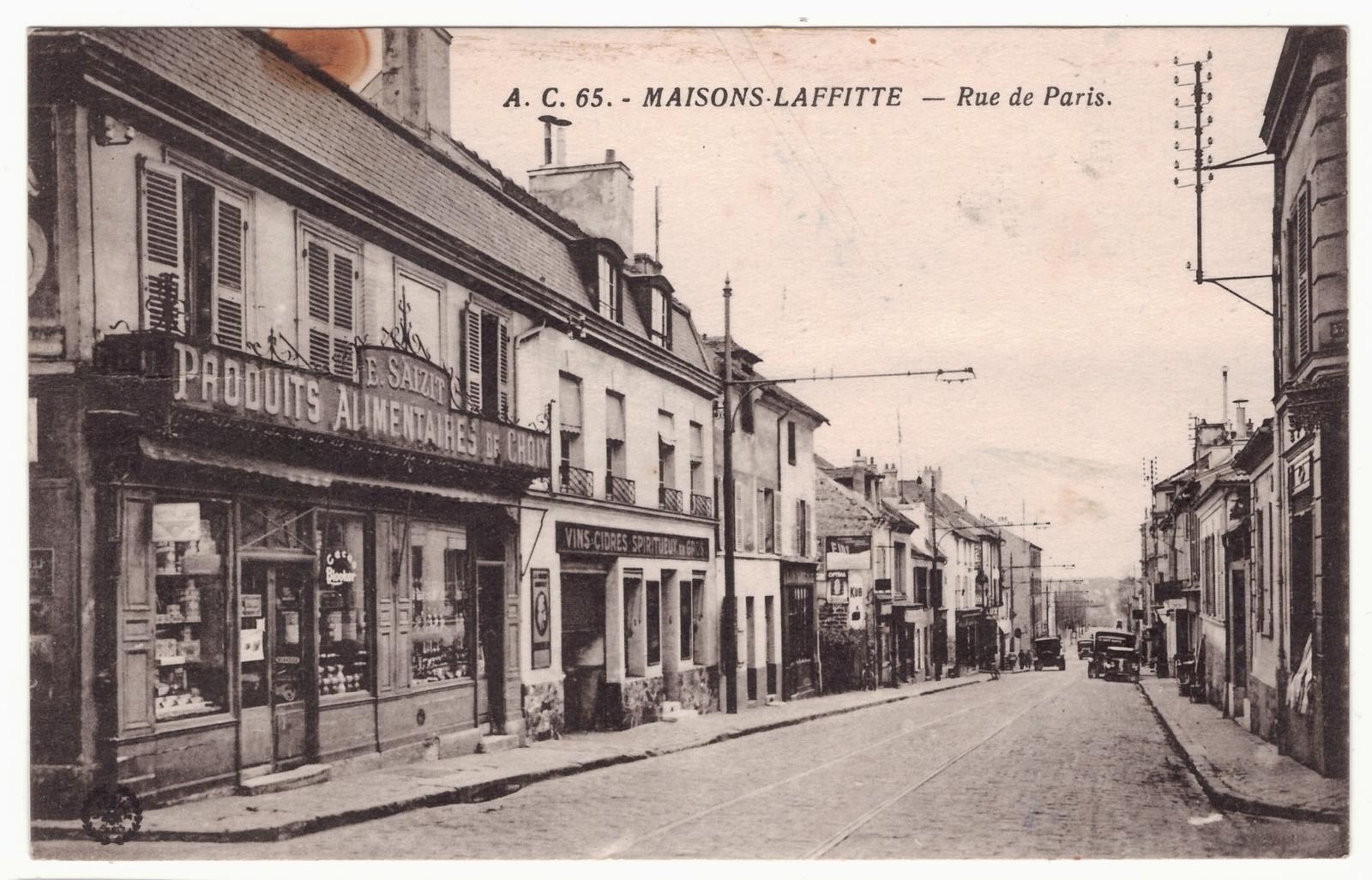 Ville De Maisons Laffitte La Mairie De Maisons Laffitte Et Sa Commune 78600