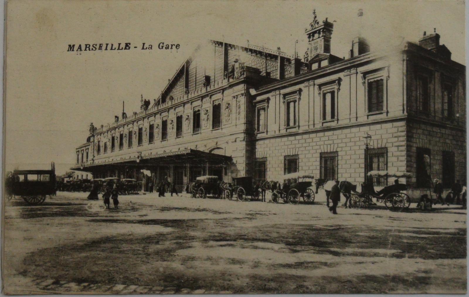 Ville De Marseille La Mairie De Marseille Et Sa Commune 13002