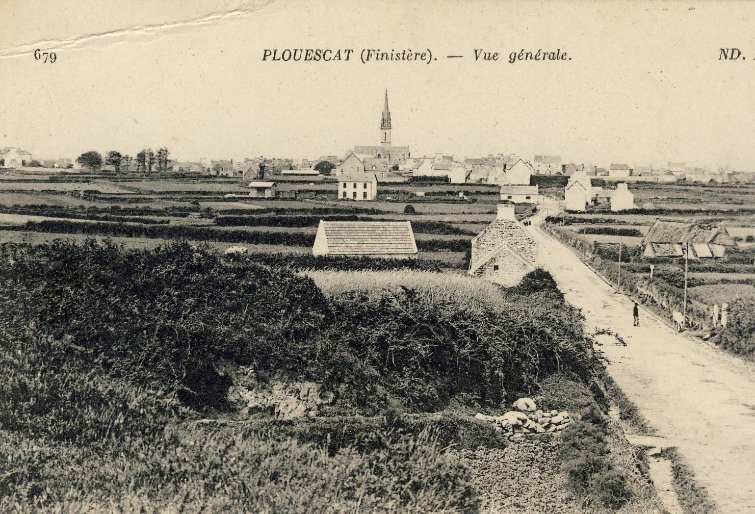 """Résultat de recherche d'images pour """"Plouescat (29) cartes postales"""""""