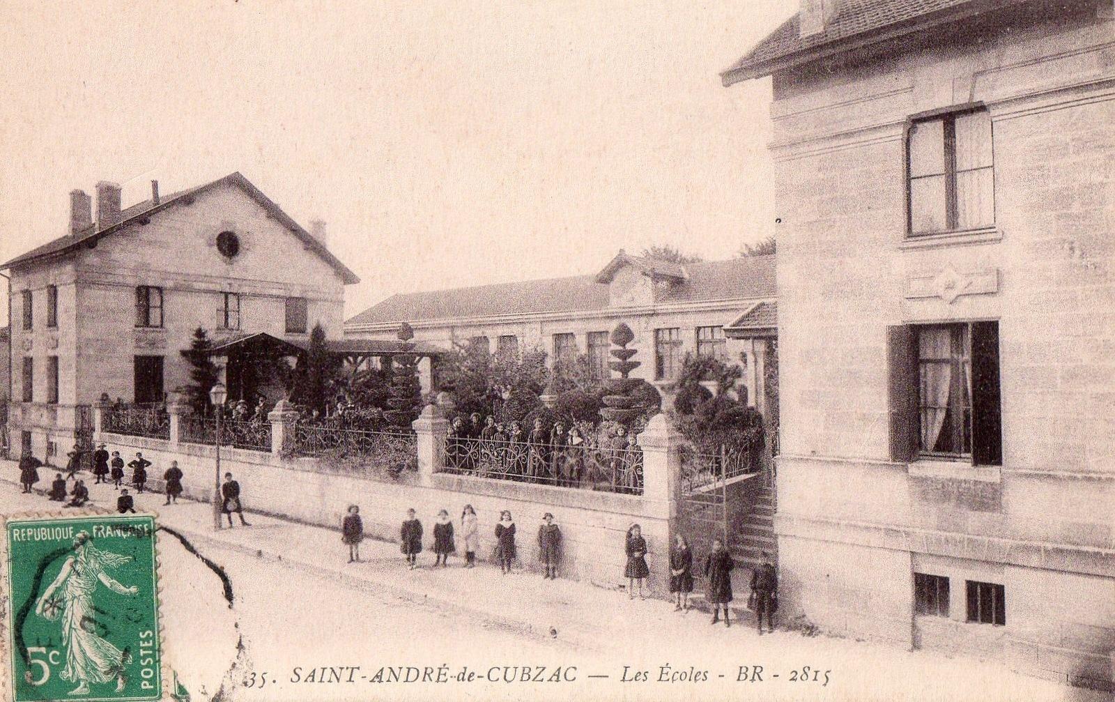 Projet Piscine Saint Andre De Cubzac ville de saint-andré-de-cubzac, la mairie de saint-andré-de