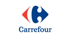Logo Centre commercial Grenoble Carrefour Meylan