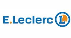 Logo Centre commercial E.Leclerc Rodez Comtal Sud