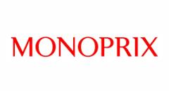 Logo Centre commercial Monoprix Bourges Avaricum