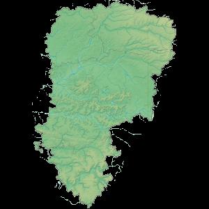 Carte Aisne