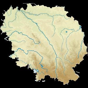 Logo Creuse