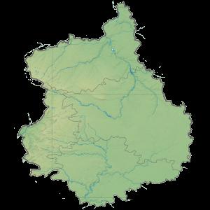 Logo du Conseil départemental de l'Eure-et-Loir