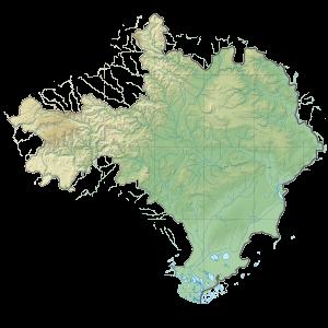 Carte Gard