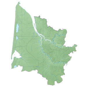 Logo du Conseil départemental de la Gironde