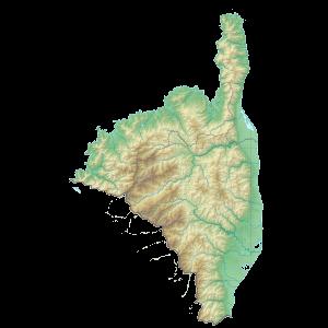 Logo Haute-Corse