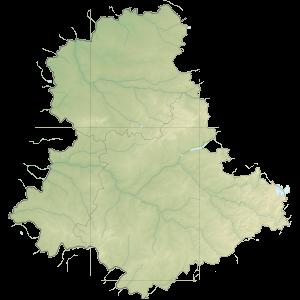 Logo du Conseil départemental de la Haute-Vienne