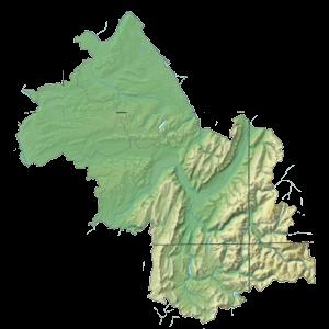 Logo Isère