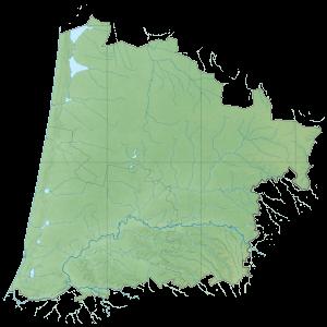 Logo Landes